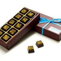Compartes Chocolate and Macallan Truffles