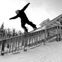 Cool Hunting Rough Cut: The Stash at Killington and Interview