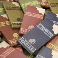 Fearless Raw Organic Chocolate