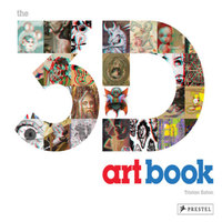3D Art Book