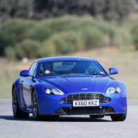 Aston Martin Vantage S