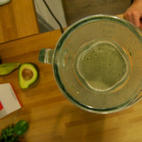 Greeno Mojito Smoothie