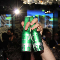 Heineken Aluminium