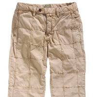 Khakis for Spring 