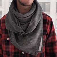 Symmetry Scarves