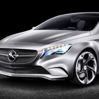 The New York International Auto Show 2011: Concept Cars
