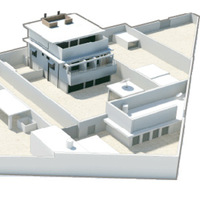Osama bin Laden's Compound