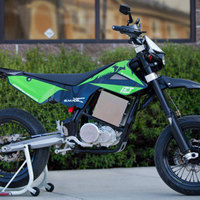 Brammo Electric Motorcycles