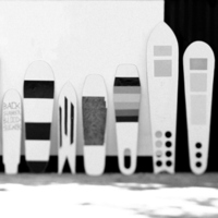 Spring Break Snowboards