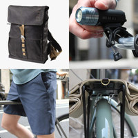 Spring/Summer Bicycle Accessories
