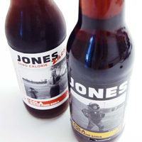 Jones Cola