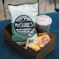 McClure's Potato Chips 