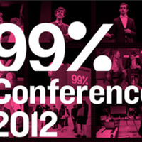 The 99% Conference 2012: Tickets