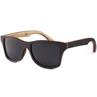Shwood and Huf Sunglasses