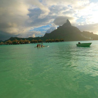 Bora Bora Ocean Activities