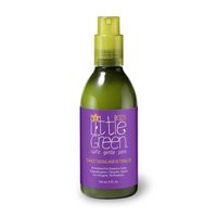 Little Green Conditioning Hair Detangler