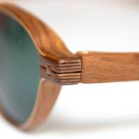 Herrlicht Wood Glasses