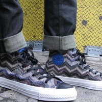 Fall 2011 Missoni for Converse Chuck Taylor All Star