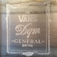 Vans DQM General