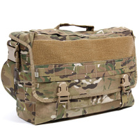 Multicam Dispatch Bag
