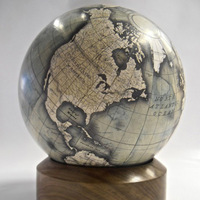 Bellerby Desk Globes