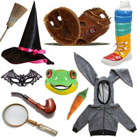 Outerwear Halloween Costumes