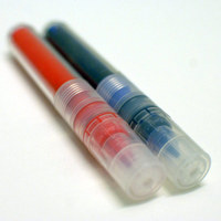 Refillable Dry Erase Markers