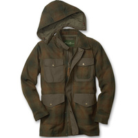 Camoweave Forester