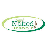 Naked Granola Squares