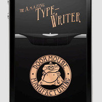 The Amazing Type-Writer App