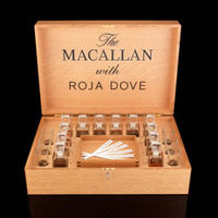 The Macallan and Roja Dove Sensory Experience