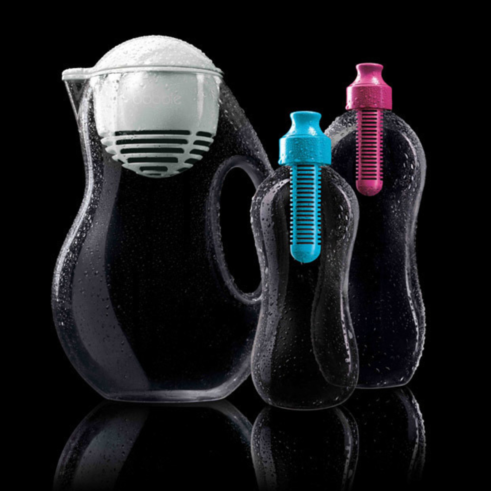 Bobble jug cool hunting - Bobble water pitcher ...