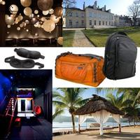 Best of CH 2011: Five Travel Pairings