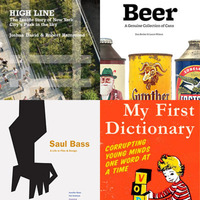 Best of CH 2011: Five Books 