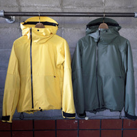 Yaeca Ergonomic Jacket