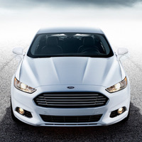 Test Drive: 2013 Ford Fusion