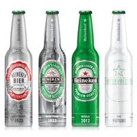 Final Call for Heineken Design Challenge