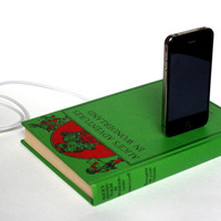 Book Chargers