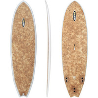 Coco Mat Surfboards