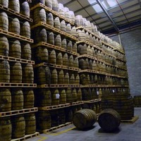 Jameson Irish Whiskey Distillery