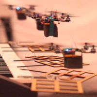 Nanobot Music