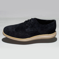 The LunarGrand Wingtip