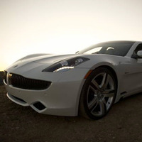 2012 Fisker Karma Road Test