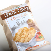 Lentil Chips