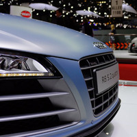 Geneva Auto Show Themes