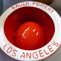 Bauer Pottery Company