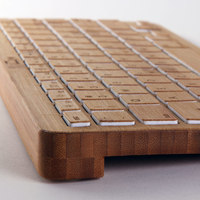 Bamboo Tech Accessories
