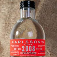 Karlsson's Batch 2008