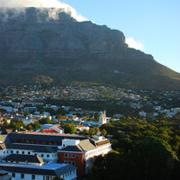 CH Local: Cape Town