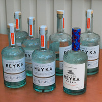 Reyka Vodka